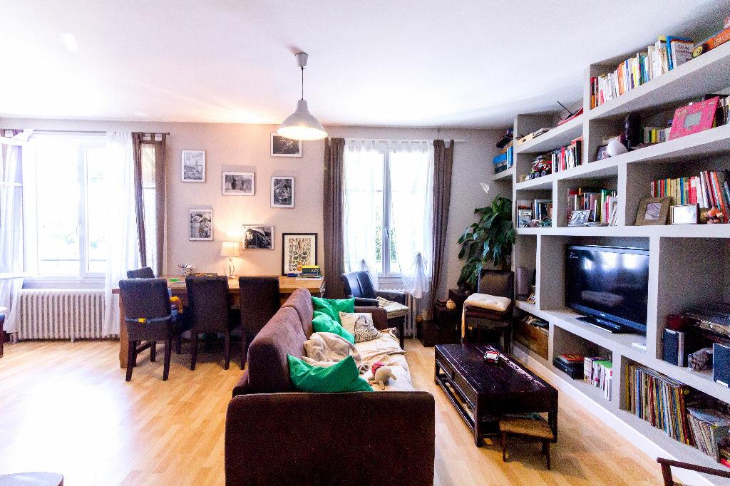 Achat Appartement 7 pièces à Tours - vignette-1