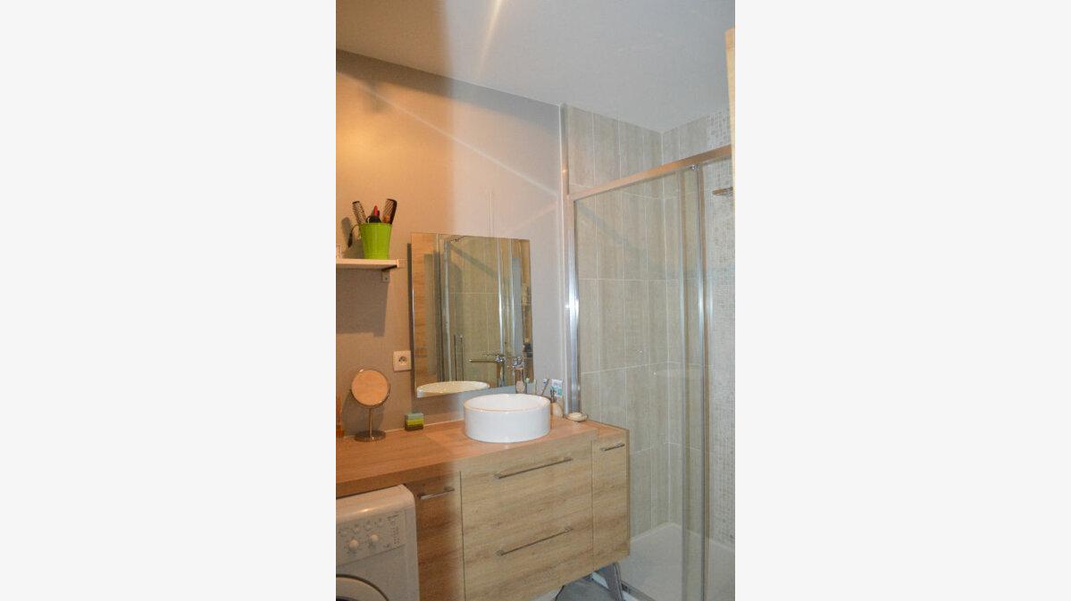 Achat Appartement 4 pièces à Saint-Pierre-des-Corps - vignette-7
