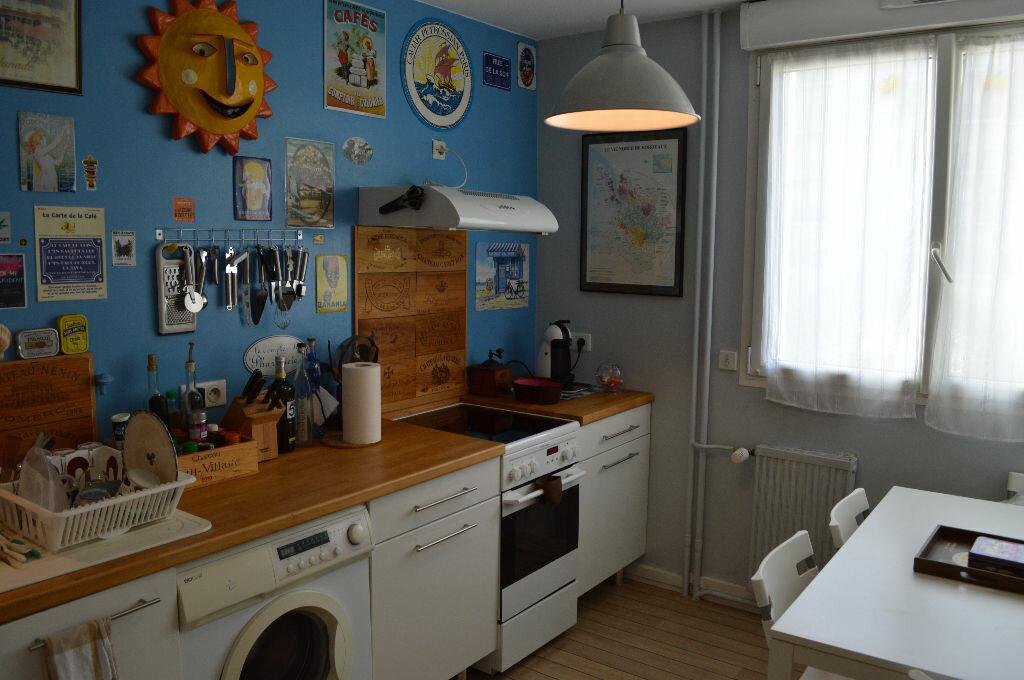 Achat Appartement 2 pièces à Saint-Pierre-des-Corps - vignette-1
