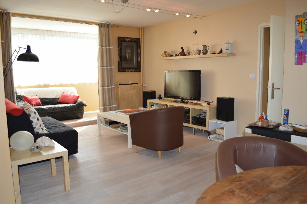 Achat Appartement 2 pièces à Saint-Pierre-des-Corps - vignette-3