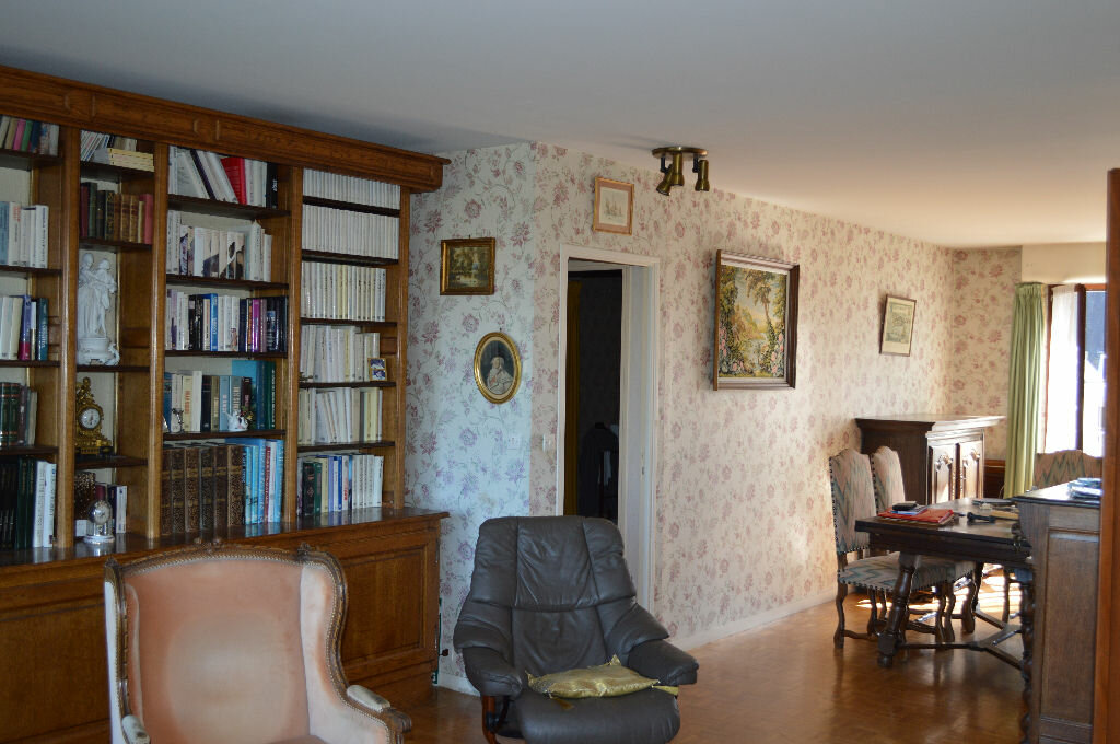 Achat Appartement 5 pièces à Tours - vignette-2