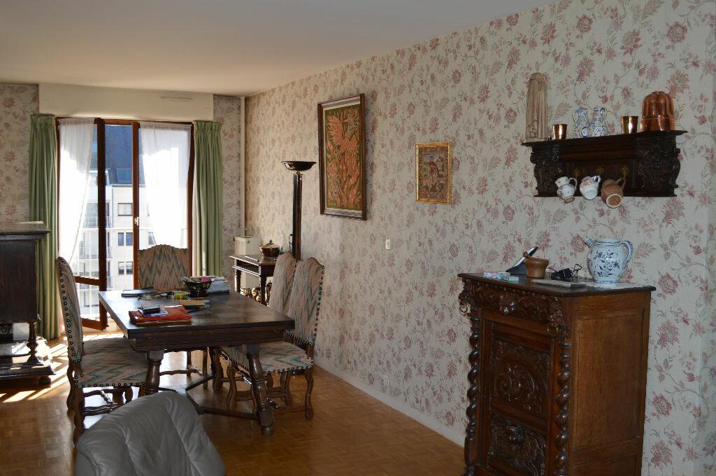 Achat Appartement 5 pièces à Tours - vignette-4