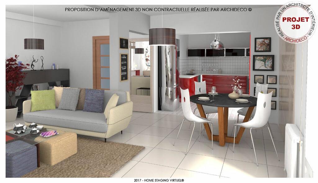 Achat Maison 5 pièces à Saint-Pierre-des-Corps - vignette-1