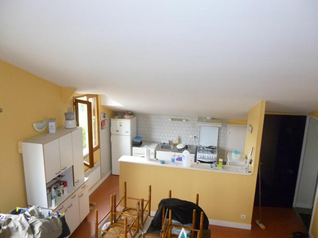 Achat Appartement 4 pièces à Châteauneuf-sur-Loire - vignette-1