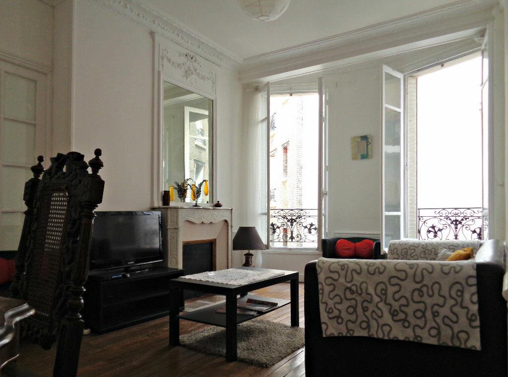 Achat Appartement 3 pièces à Paris 7 - vignette-1