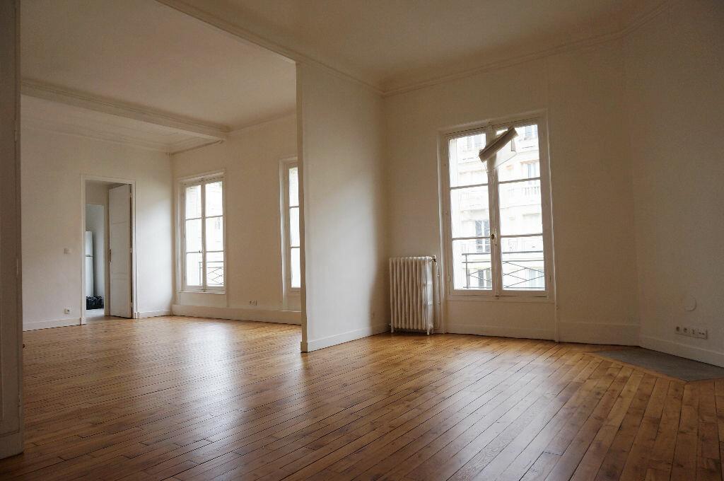 Location Appartement 4 pièces à Paris 7 - vignette-1