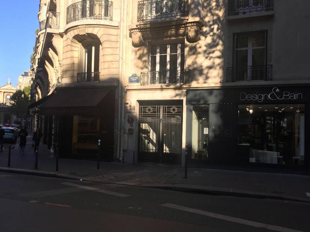 Achat Stationnement  à Paris 7 - vignette-1