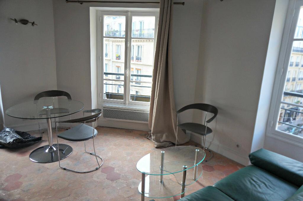 Location Appartement 2 pièces à Paris 7 - vignette-1