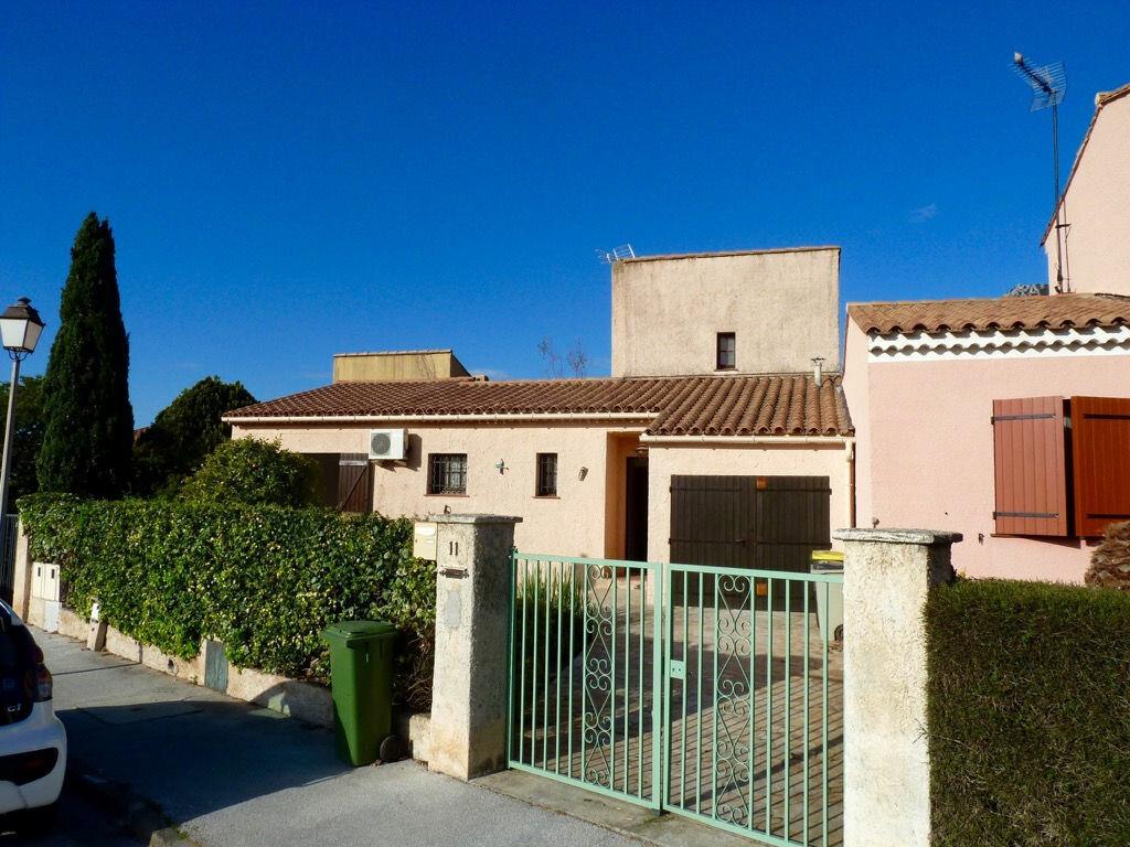 Location Maison 4 pièces à La Farlède - vignette-1