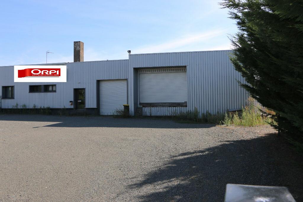 Location Local d'activité  à Bressuire - vignette-1