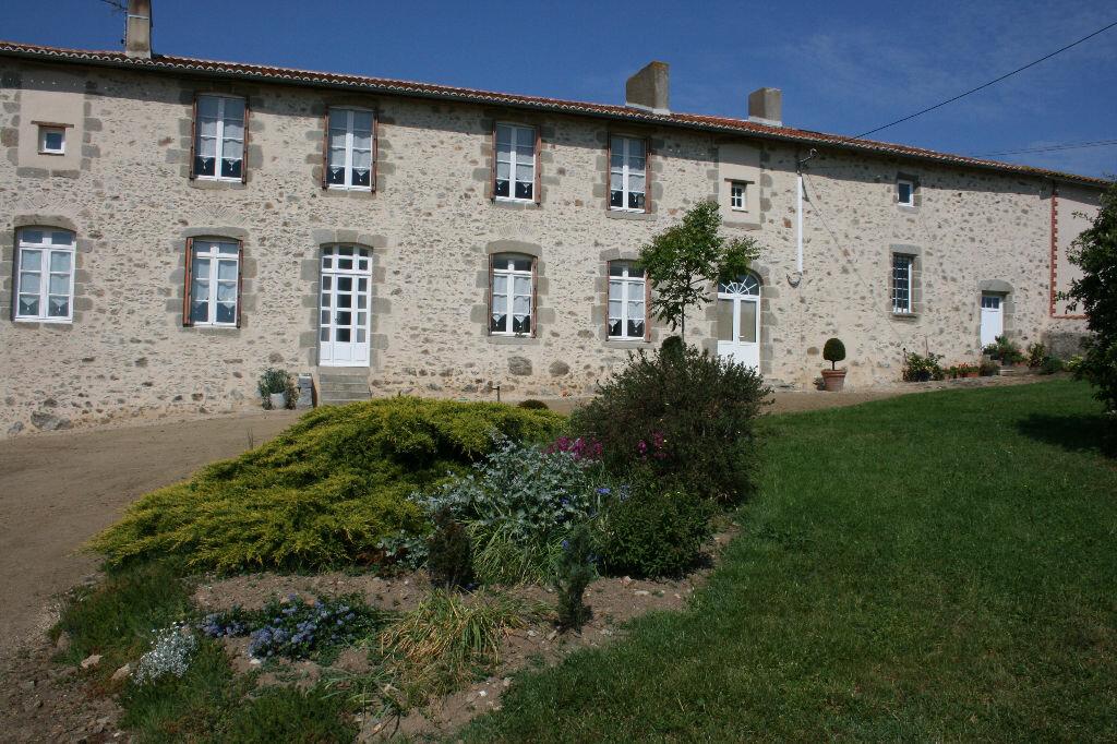 Achat Maison 8 pièces à Le Breuil-sous-Argenton - vignette-1