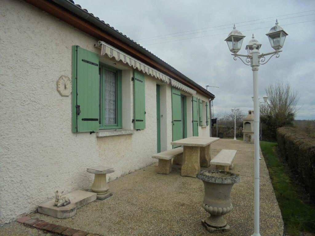 Achat Maison 6 pièces à Niort - vignette-1