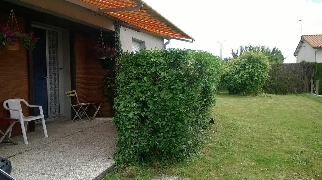Achat Maison 7 pièces à La Forêt-sur-Sèvre - vignette-1