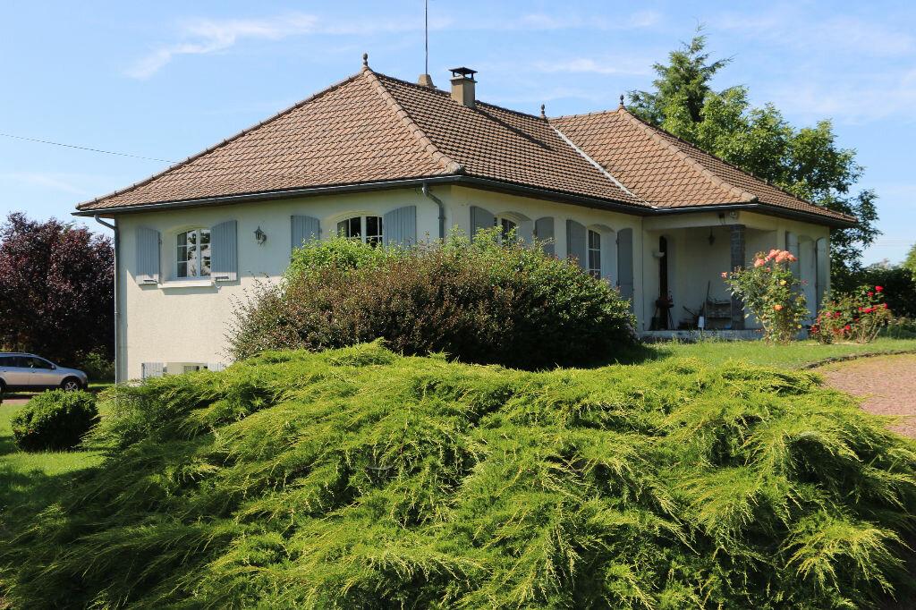 Achat Maison 7 pièces à Voultegon - vignette-2
