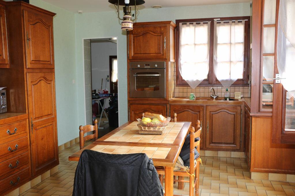 Achat Maison 6 pièces à Saint-André-sur-Sèvre - vignette-4