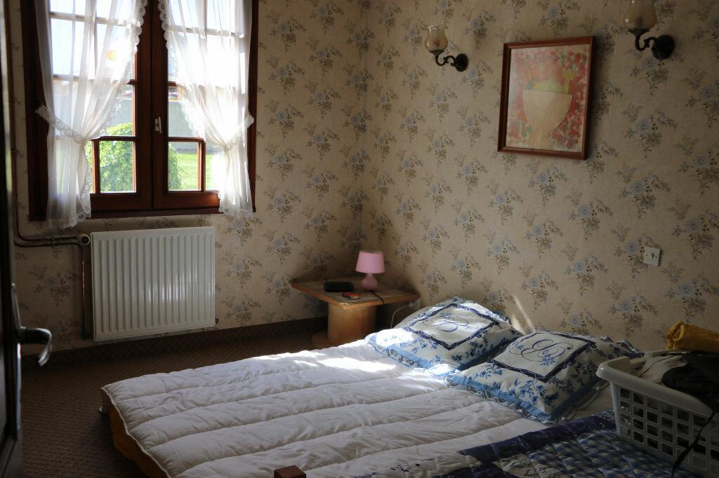 Achat Maison 6 pièces à Saint-André-sur-Sèvre - vignette-5