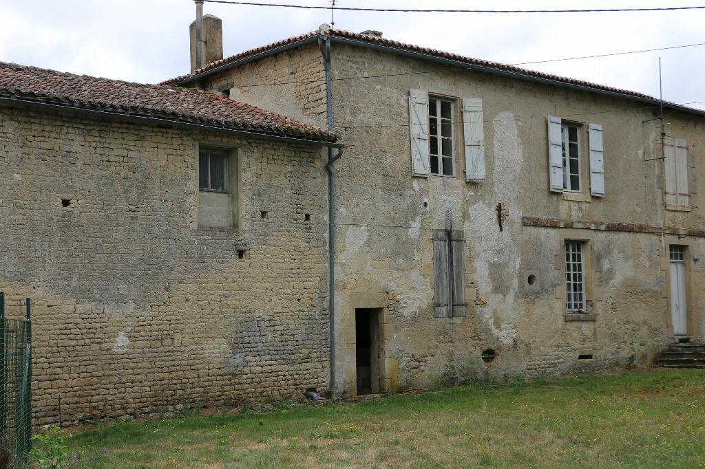 Achat Maison 5 pièces à La Villedieu - vignette-1