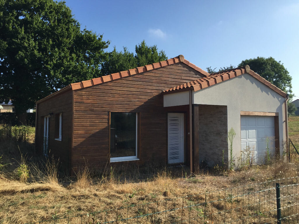 Achat Maison 4 pièces à Bretignolles - vignette-1