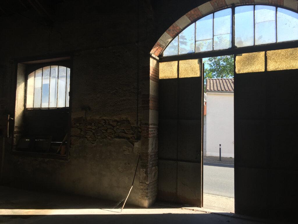 Achat Entrepôt  à Bressuire - vignette-2
