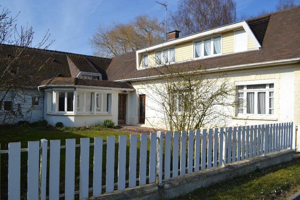 Achat Maison 11 pièces à Vitz-sur-Authie - vignette-1