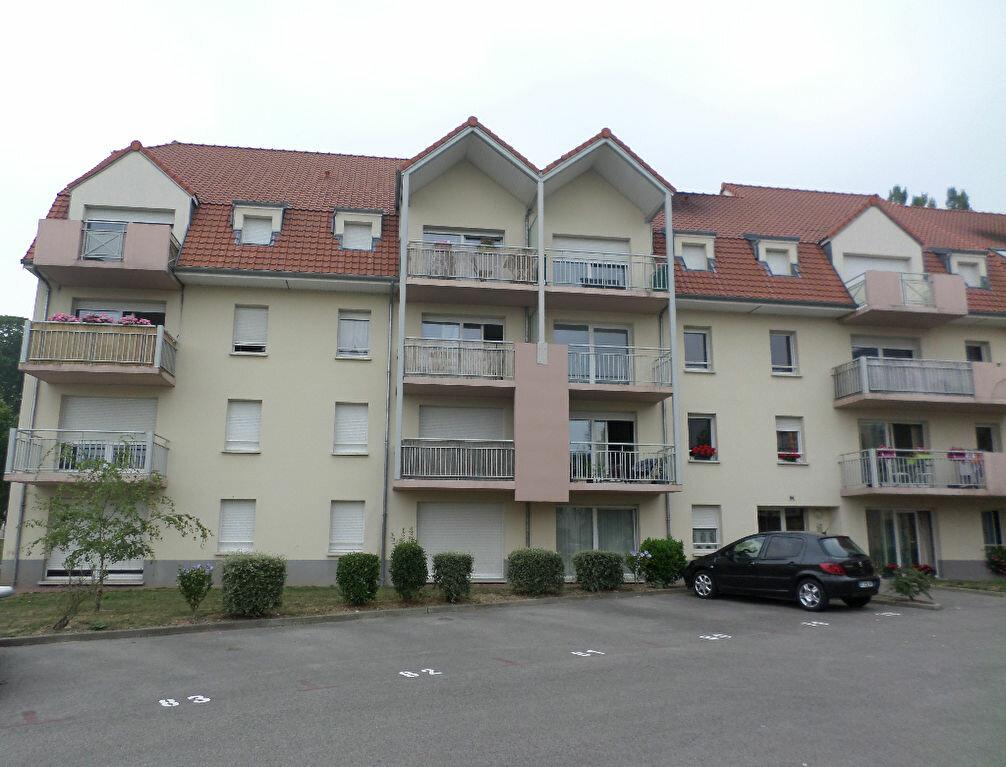 Location Appartement 4 pièces à Abbeville - vignette-1