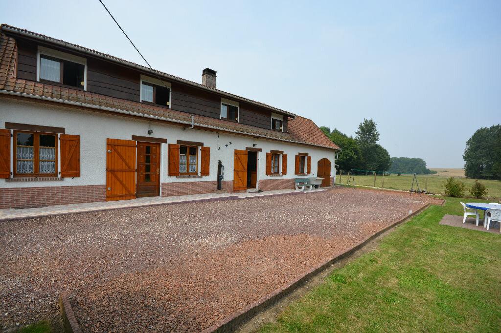 Achat Maison 5 pièces à Noyelles-en-Chaussée - vignette-1
