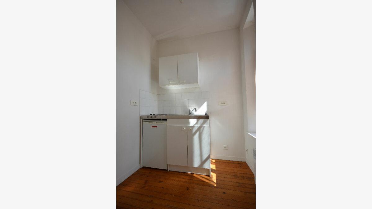 Location Appartement 2 pièces à Abbeville - vignette-2