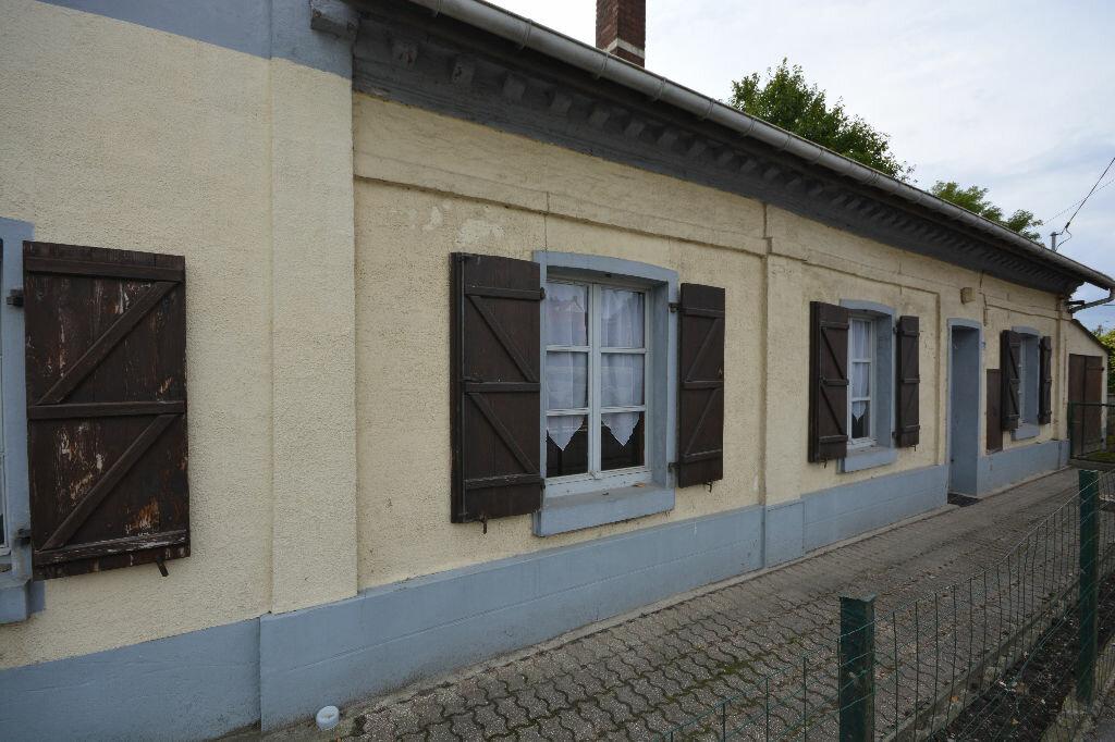 Achat Maison 4 pièces à Port-le-Grand - vignette-10