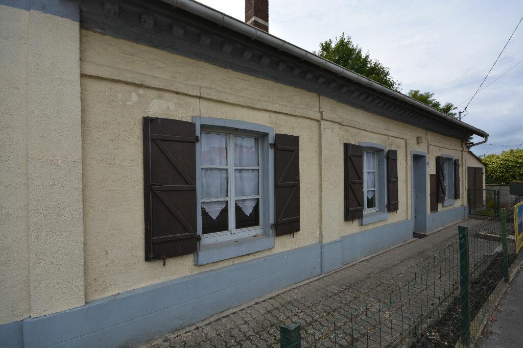 Achat Maison 4 pièces à Port-le-Grand - vignette-12