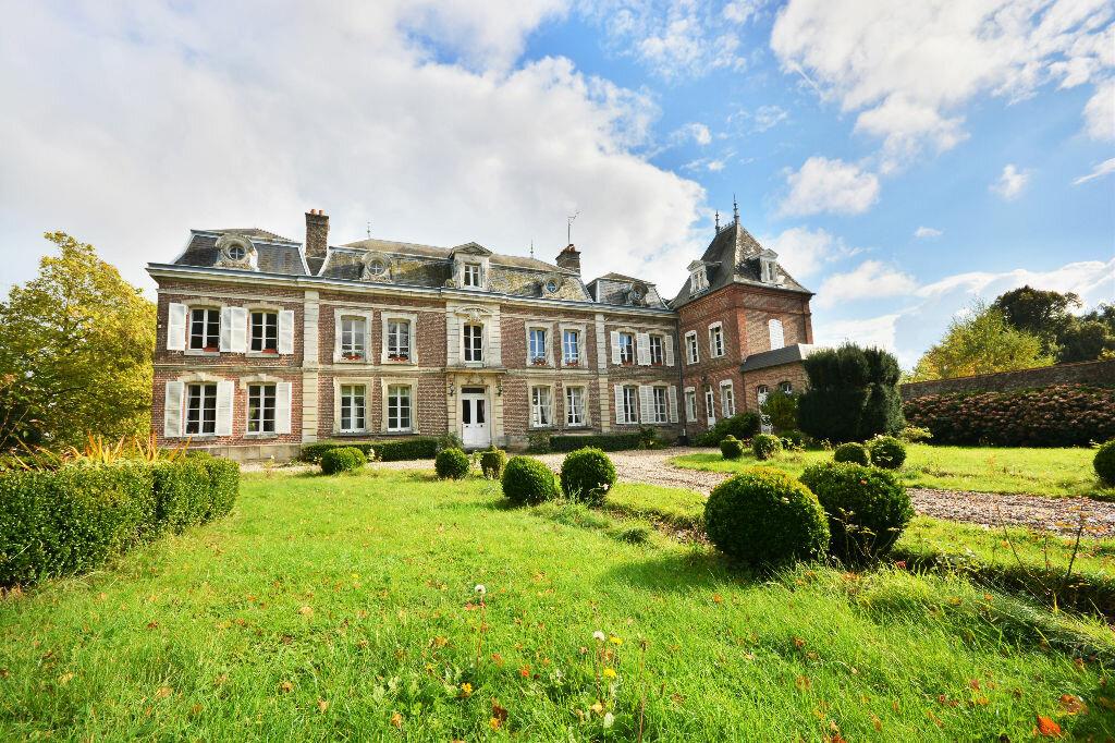 Achat Maison 13 pièces à Quesnoy-le-Montant - vignette-1