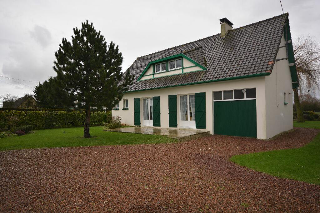 Achat Maison 4 pièces à Cayeux-sur-Mer - vignette-1