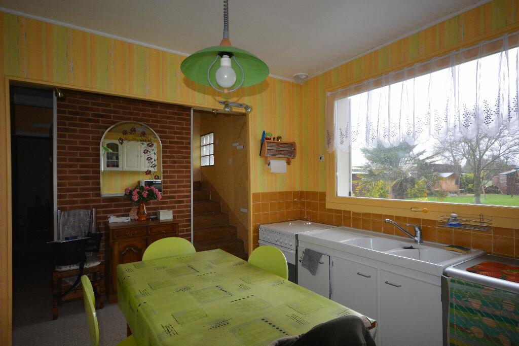 Achat Maison 4 pièces à Cayeux-sur-Mer - vignette-3