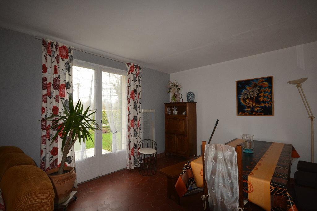 Achat Maison 4 pièces à Cayeux-sur-Mer - vignette-6