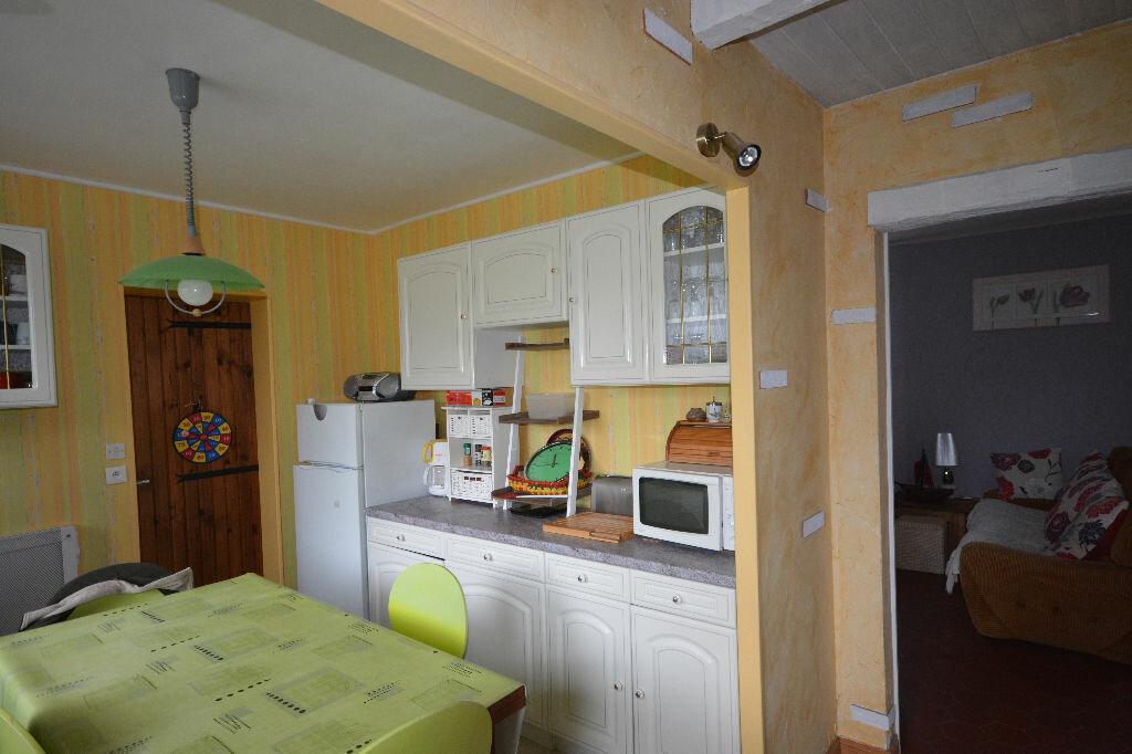 Achat Maison 4 pièces à Cayeux-sur-Mer - vignette-8