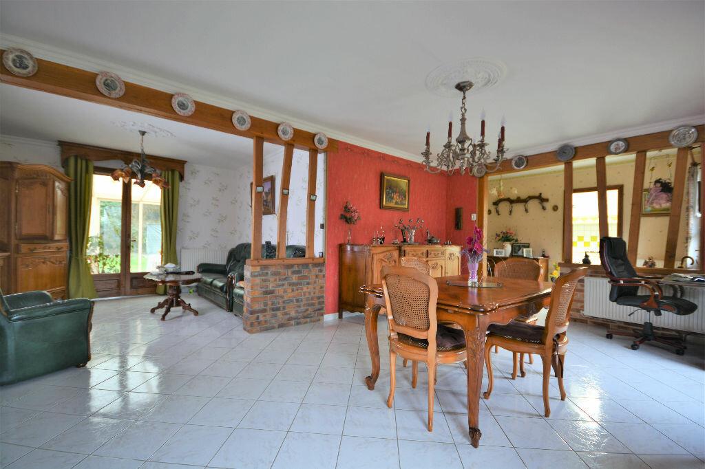 Achat Maison 6 pièces à Mareuil-Caubert - vignette-1