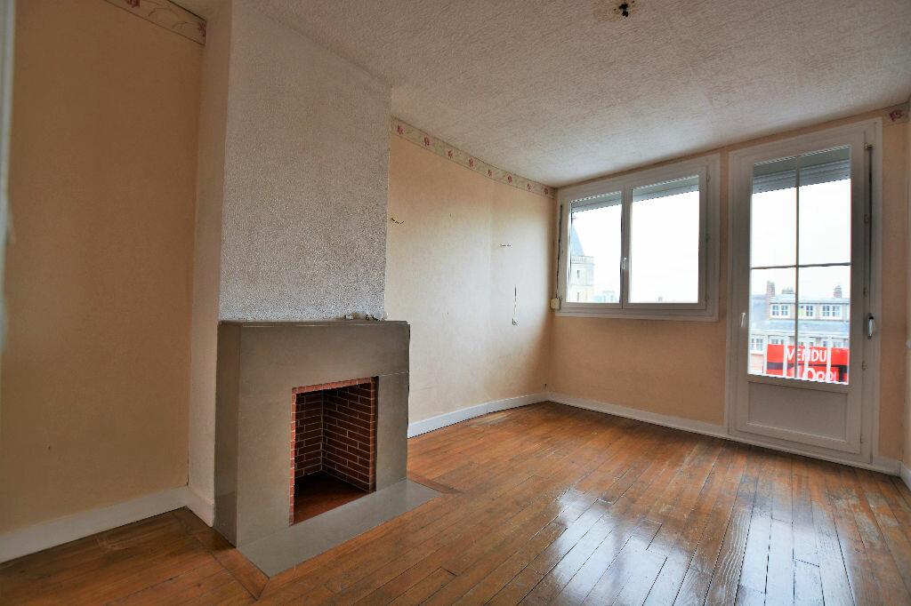 Achat Appartement 2 pièces à Abbeville - vignette-1