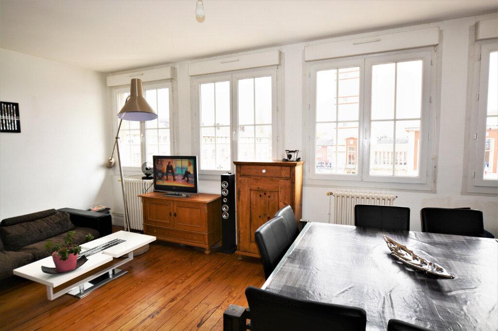 Location Appartement 3 pièces à Abbeville - vignette-1