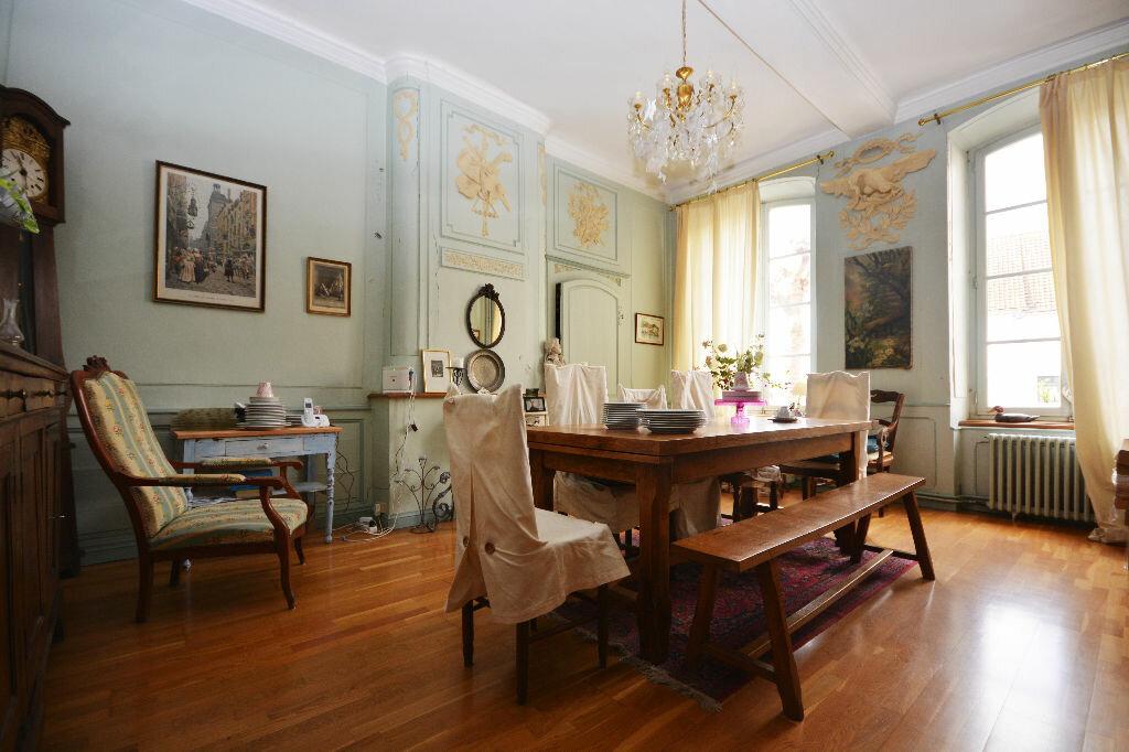 Achat Maison 7 pièces à Saint-Riquier - vignette-1