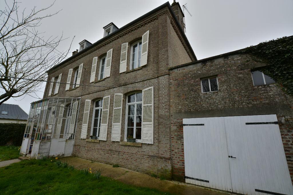 Achat Maison 7 pièces à Cerisy-Buleux - vignette-1