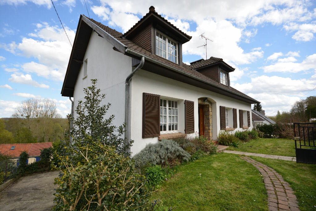 Achat Maison 5 pièces à Mareuil-Caubert - vignette-1