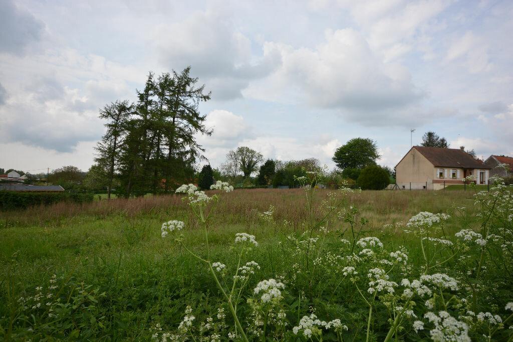 Achat Terrain  à Bernay-en-Ponthieu - vignette-1