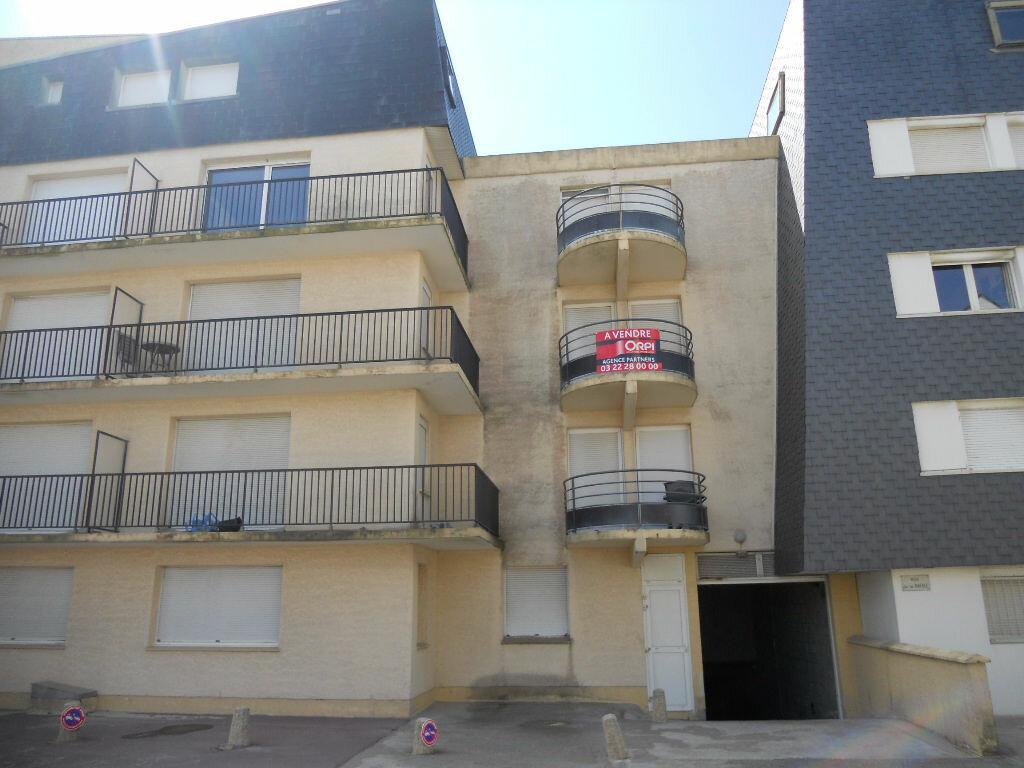 Achat Appartement 1 pièce à Fort-Mahon-Plage - vignette-1