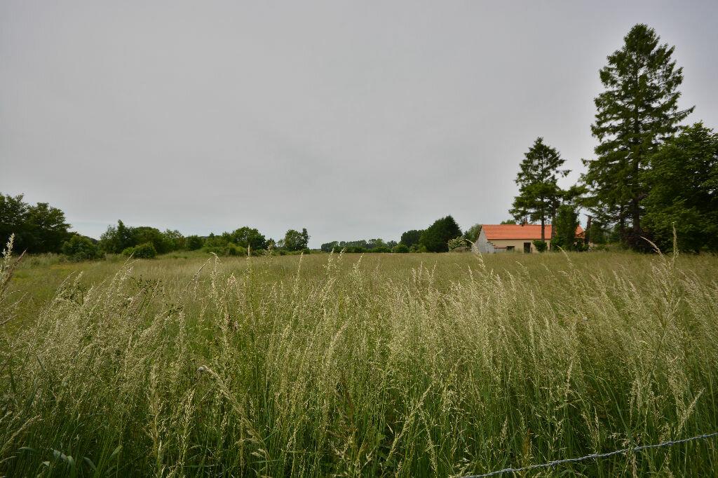 Achat Terrain  à Pont-Remy - vignette-1