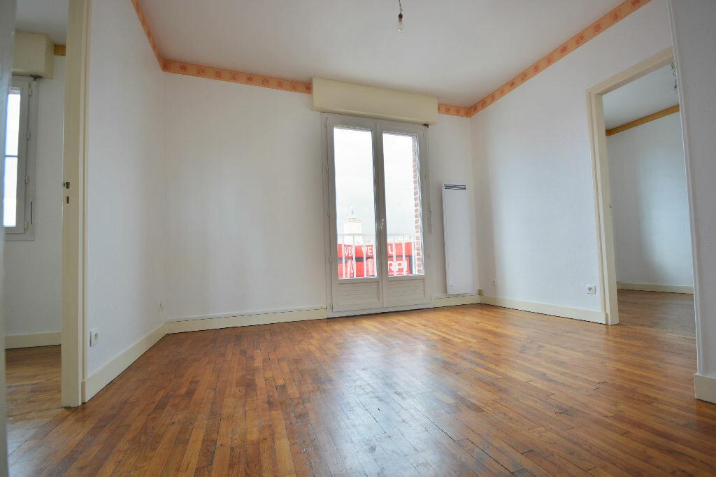 Achat Appartement 4 pièces à Abbeville - vignette-1