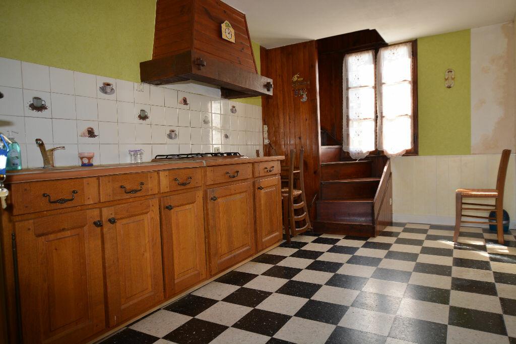 Achat Maison 3 pièces à Liercourt - vignette-3