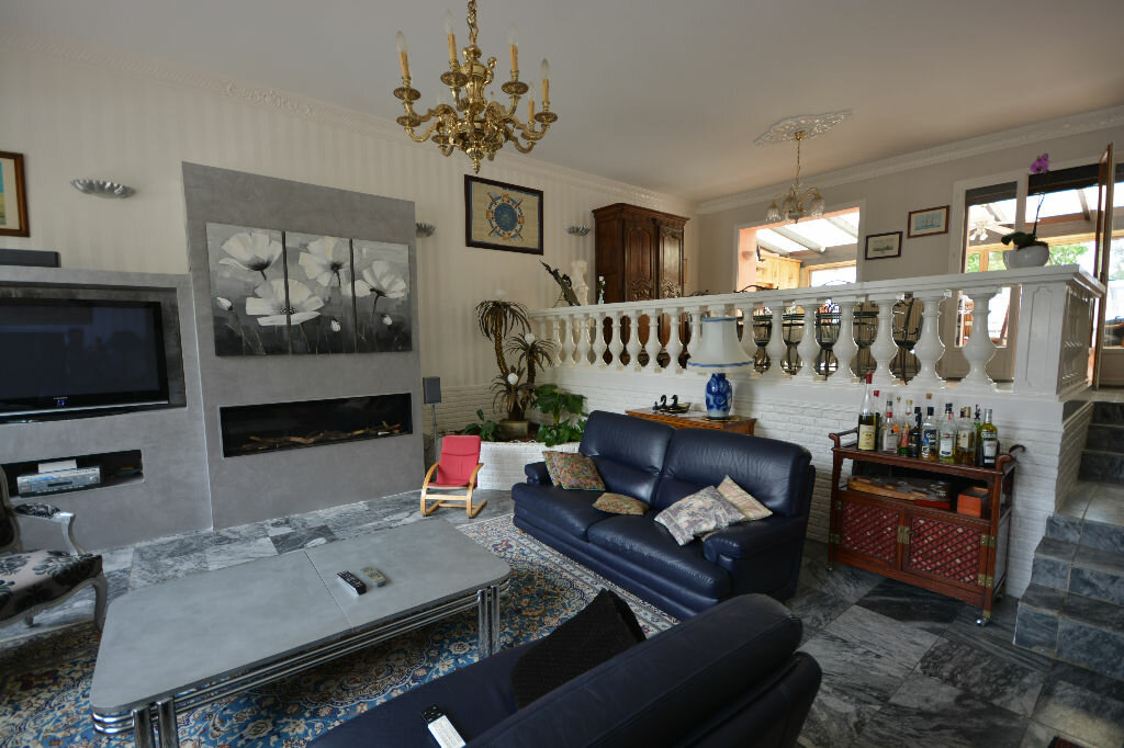 Achat Maison 7 pièces à Mareuil-Caubert - vignette-3