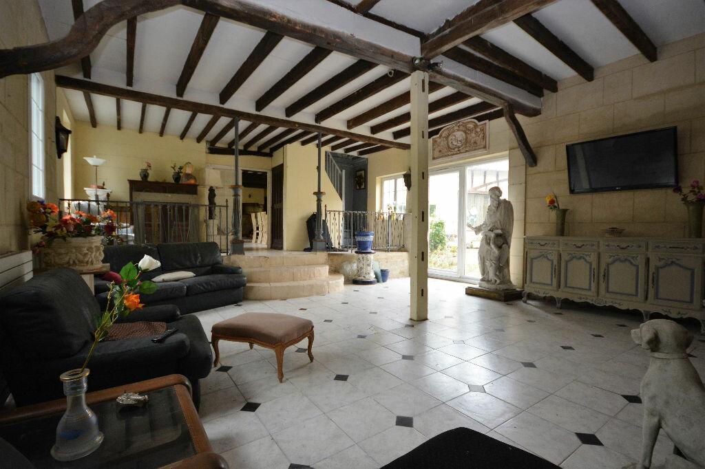 Achat Maison 5 pièces à Crécy-en-Ponthieu - vignette-1