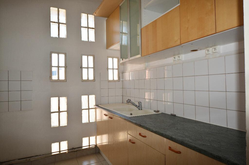 Achat Appartement 3 pièces à Abbeville - vignette-3