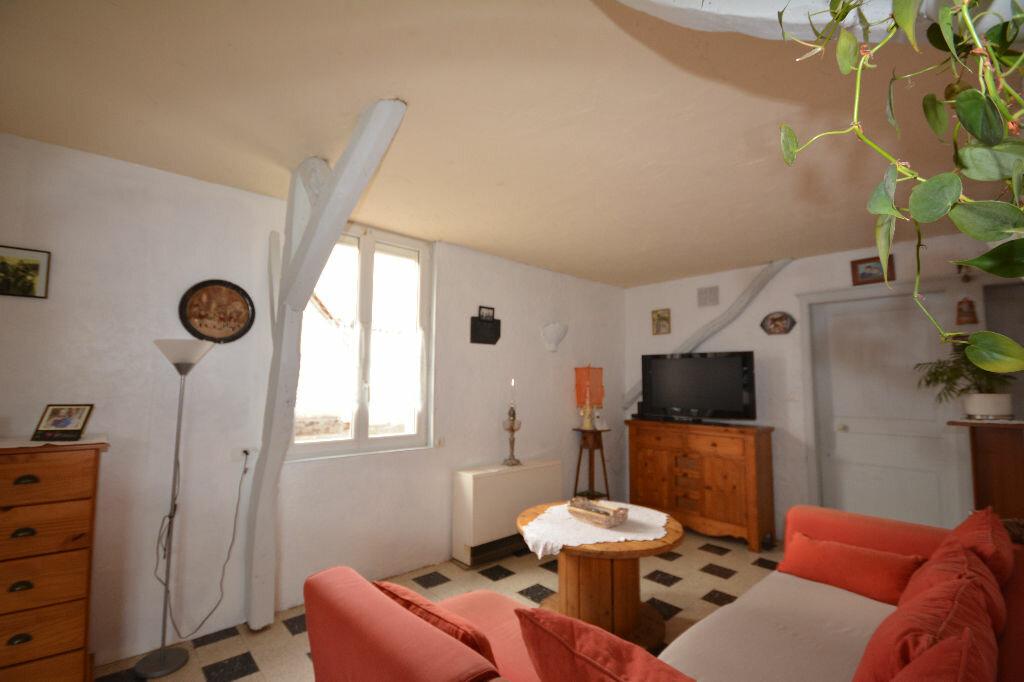Achat Maison 5 pièces à Crécy-en-Ponthieu - vignette-4