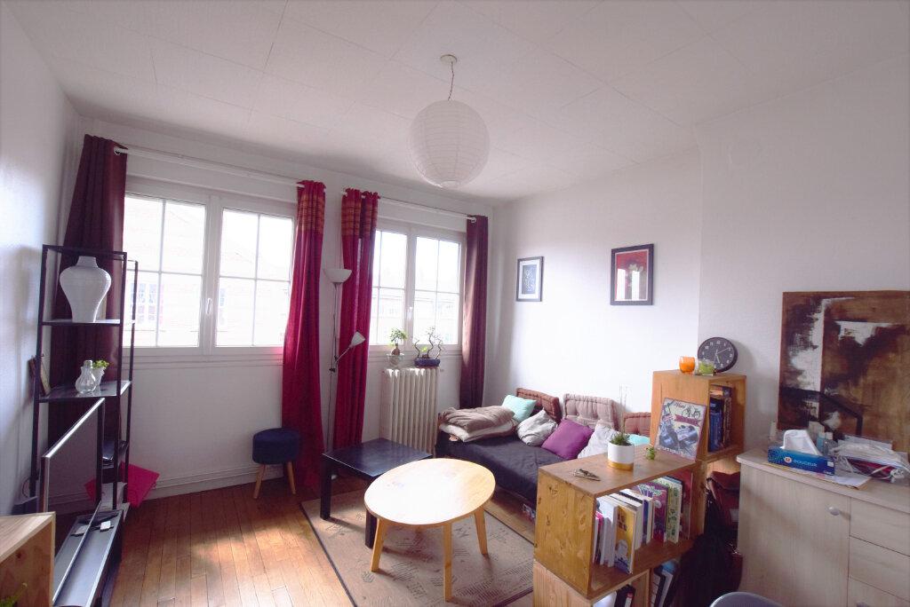Location Appartement 2 pièces à Abbeville - vignette-1